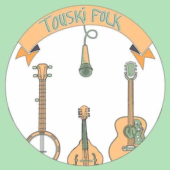 touski folk logo