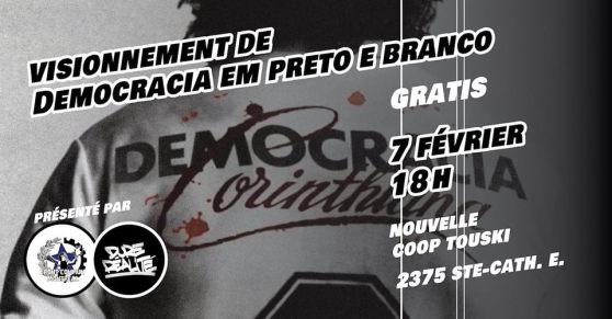democratioa 7 fevrier